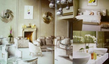 Image Interior, photo of my work